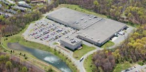 Symbiotic is located within the International Trade Centre (ITC) in Mount Olive Township, NW New Jersey