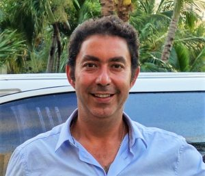 Carlos F. Caballero, Technical Manager