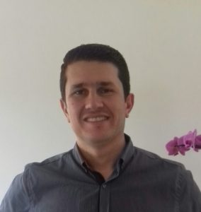 Rogerio Rodrigues, Laboratory Manager, SynTech Brazil