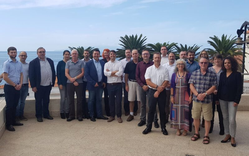 SynTech EU Managers meet to drive excellence in GEP trials processes