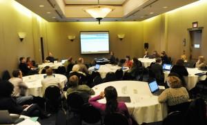SynTech workshop 2013