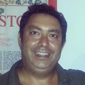 Carlos Caballero