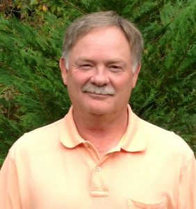 Steve Harrison, N America Director