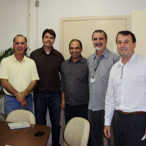 SynTech announces pioneering educational co-operation with Brazilian University