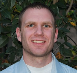 Dan Cook, Field Biologist for Kansas/Missouri