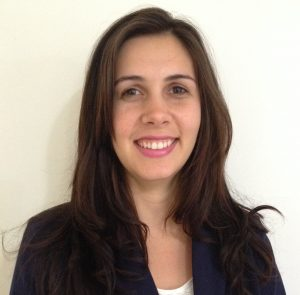 Edilaine Gaitarossa, QA Manager for SynTech Latin America