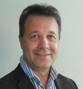 Jacques Galès, Managing Director SynTech France