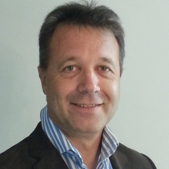 New Managing Director for SynTech France