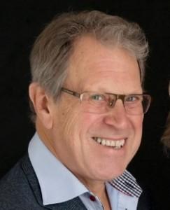 Dr. Colin Ruscoe