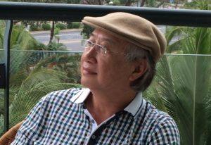 Robert Yeh, managing director, SynTech China