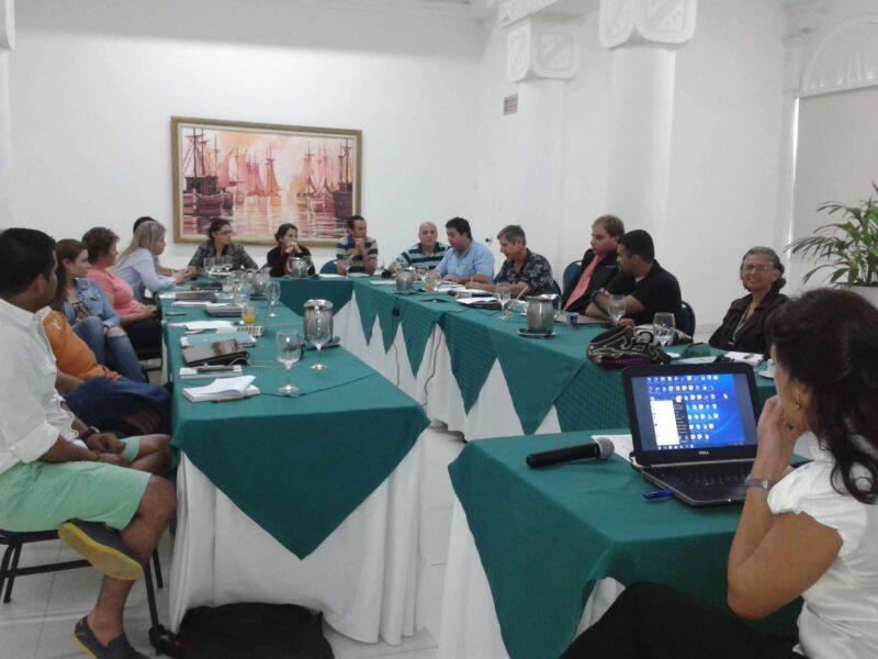 SynTech Latin America steps up regional teamwork