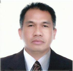 Conrado Bidaswa – GLP Field Program Co-ordinator, South East Asia