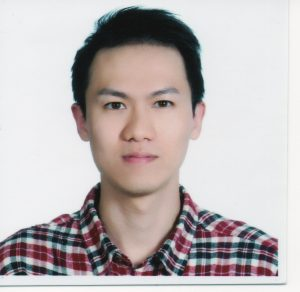 Chris Huang – GLP Field Program Co-ordinator North Asia Pacific Region