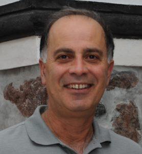Dr. Khosro Khodayari