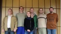 Debrecen team