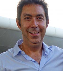 Carlos Felipe Caballero, Technical Manager, Latin America