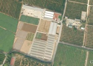 SynTech's new Picanya station, Spain