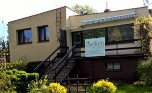 Syntech Bramki Research Station.