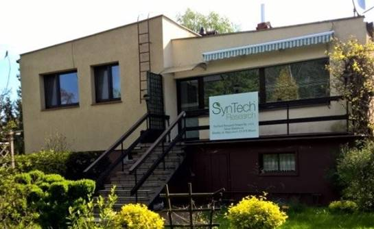 SynTech establishes sixth Research Station in Poland