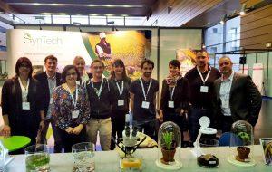 SynTech Terrestrial Ecotoxicology team at SETAC 2016