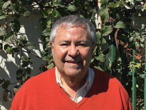 Carlos A. Caballero, Country Head, SynTech Argentina