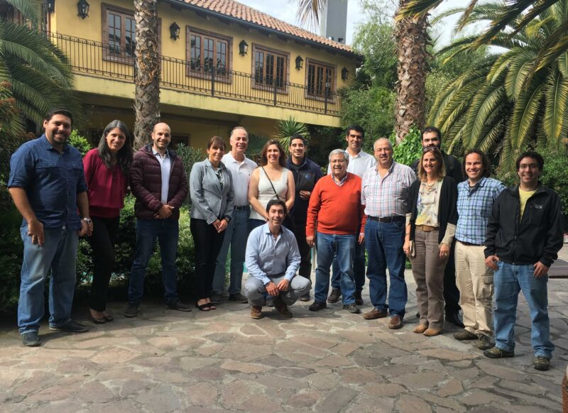 SynTech advances its Latin America strategy at Regional workshop