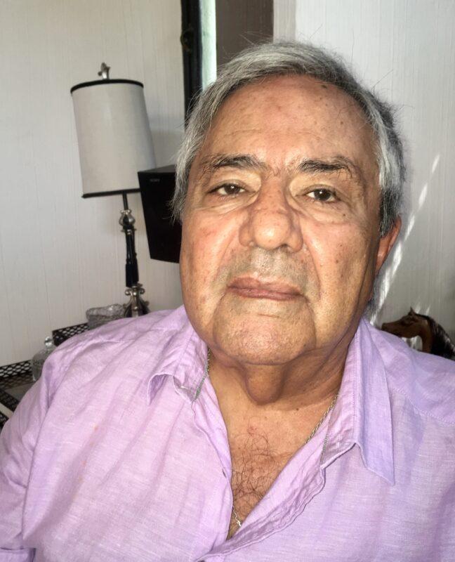 Carlos A