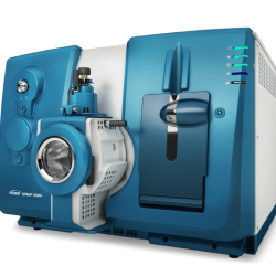 Sciex QTRAP 6500 Mass Spectrometer