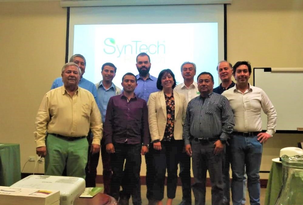 Latin American workshop plans further SynTech expansion