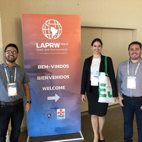 SynTech sponsors Latin American Pesticide Residue Workshop