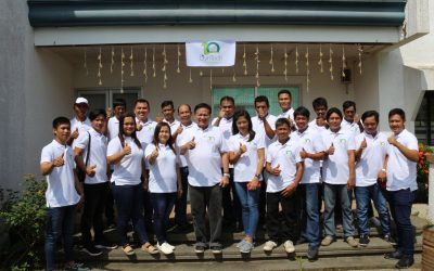 Celebrating 10 years of SynTech South East Asia