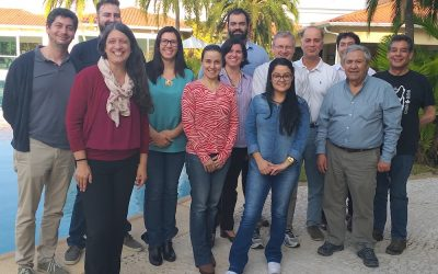 SynTech Latin America establishes new five-year strategy